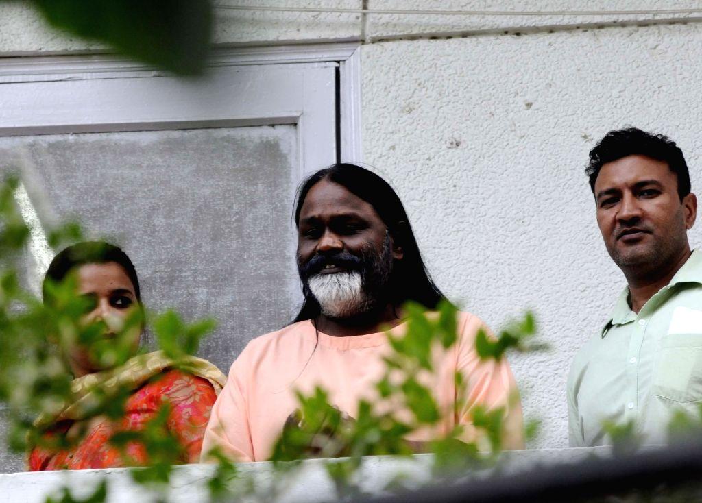 Daati Maharaj. (Photo: IANS)