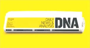 Daily News and Analysis.