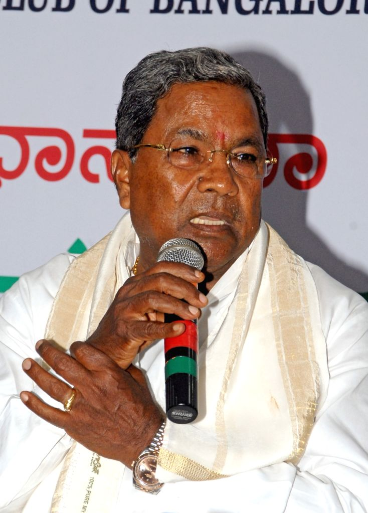Dalit CM 'challenge' bothers Karnataka Congress.