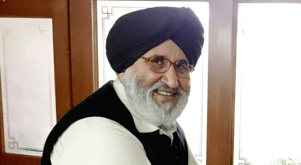 Daljit Singh Cheema. (File Photo: IANS) - Daljit Singh Cheema