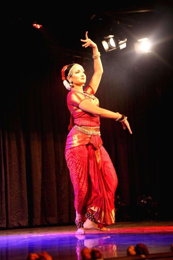 Dancer Bhavana Reddy - Bhavana Reddy