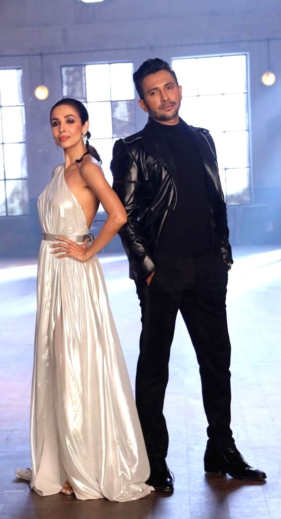 Dancing diva Malaika Arora is thrilled about judging a reality show along with choreographer Terence Lewis, who was her guru almost 20 years ago. - Malaika Arora