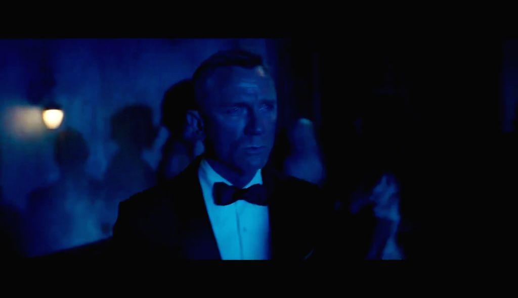 Daniel Craig's dream was to play Superman or Spider-Man