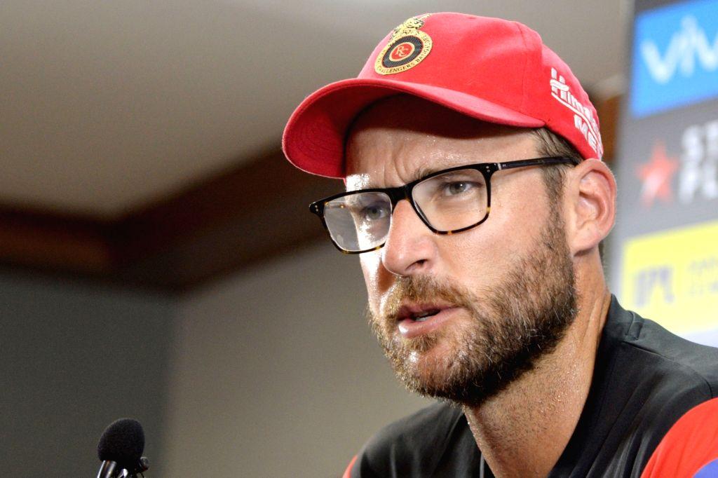 Daniel Vettori. (Photo: IANS)