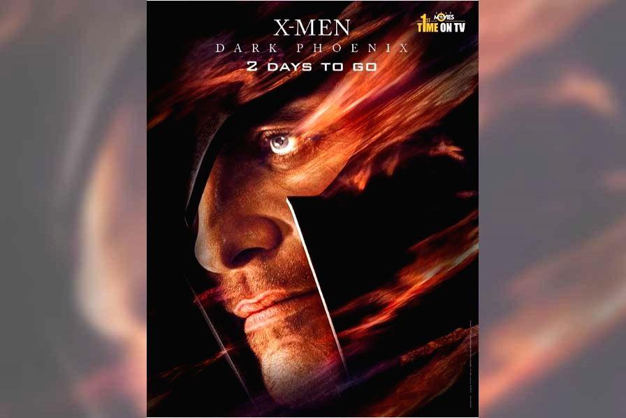 Dark Phoenix' director: Interesting to see Magneto entering MCU.