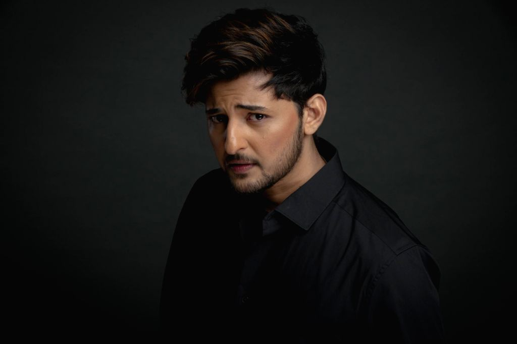Darshan Raval says lockdown gave him time to cut an album.