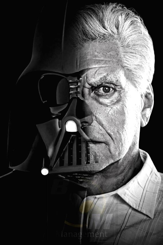Darth Vader actor David Prowse no more - David Prowse