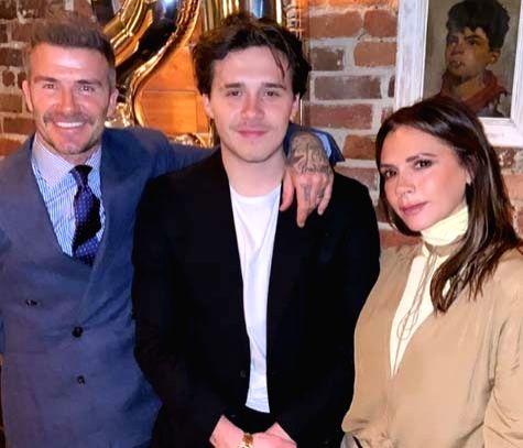 David Beckham to make a film about his life?.