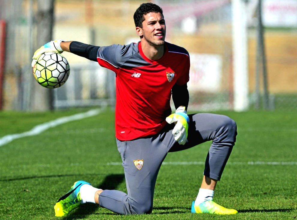 David Soria.