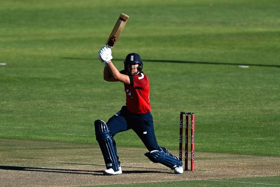 Dawid Malan attains highest-ever rating points in T20I history