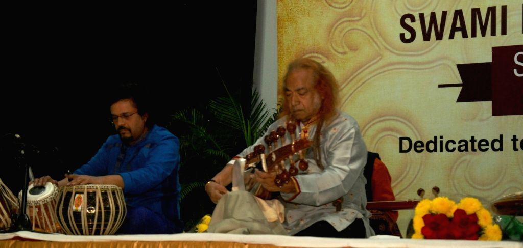 Day two of Swami Haridas Tansen Sangeet Nritya Mahotsav warms up Delhi