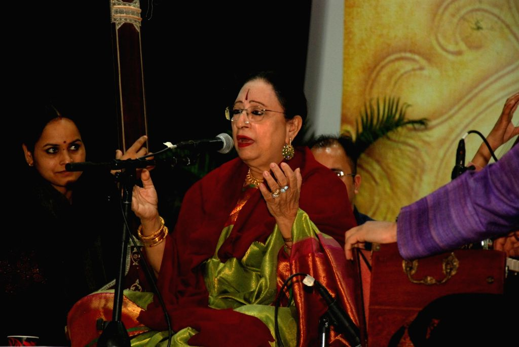 Day two of Swami Haridas Tansen Sangeet Nritya Mahotsav warms up Delhi