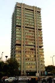 DDA Building vikas minar. (Credit : Facebook)