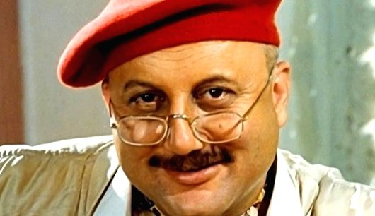 DDLJ turns 25: Anupam Kher is proud to be part of iconic film - Anupam Kher
