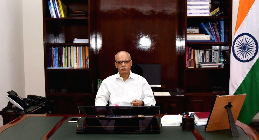 DEA secy Tarun Bajaj nominated to RBI Central Board