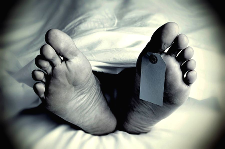 dead body.(photo:https://pixabay.com)