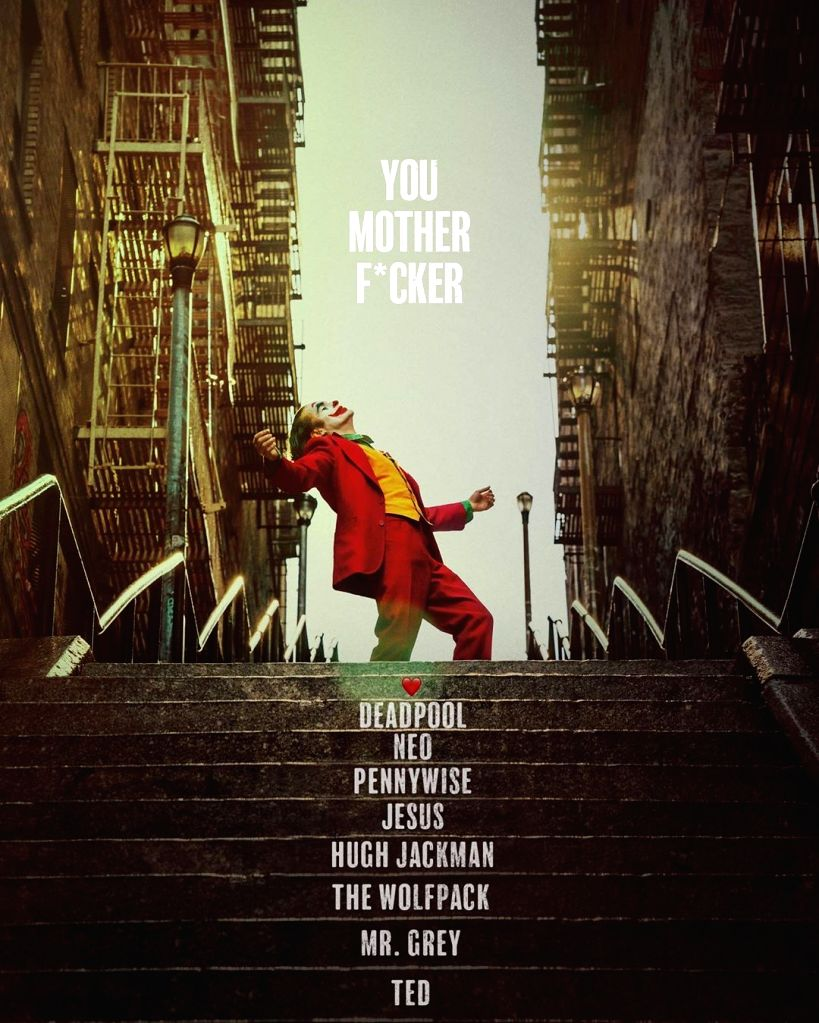 """Deadpool"""" star Ryan Reynolds has congratulated the team of """"Joker"""" for becoming the highest-grossing R-rated movie of all time, topping """"Deadpool"""" and its 2018 sequel. ..."""