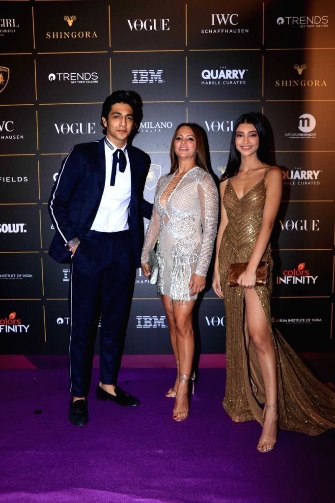 Vogue Women Of The Year Awards 2018 - Deanne Pandey