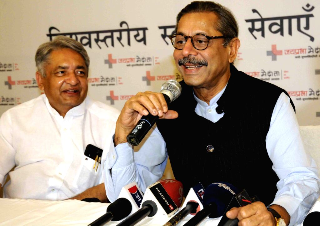"Debunking a fake viral message, attributed to eminent heart surgeon Naresh Trehan claiming that national emergency will be declared soon and people must collect cash, food and medicines, the doctor on Thursday clarified it was ""absolutely incorrect""."