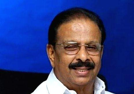 "Decks cleared for Kannur Cong veteran K.Sudhakaran as new State president""."