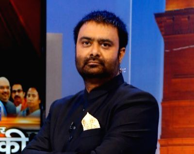 Deepak Chaurasia.