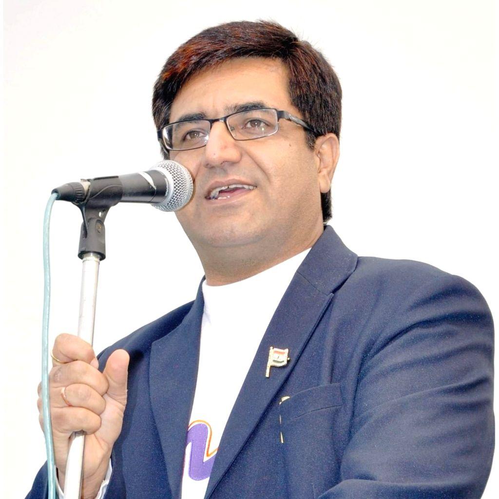 Deepak Gupta. - Deepak Gupta