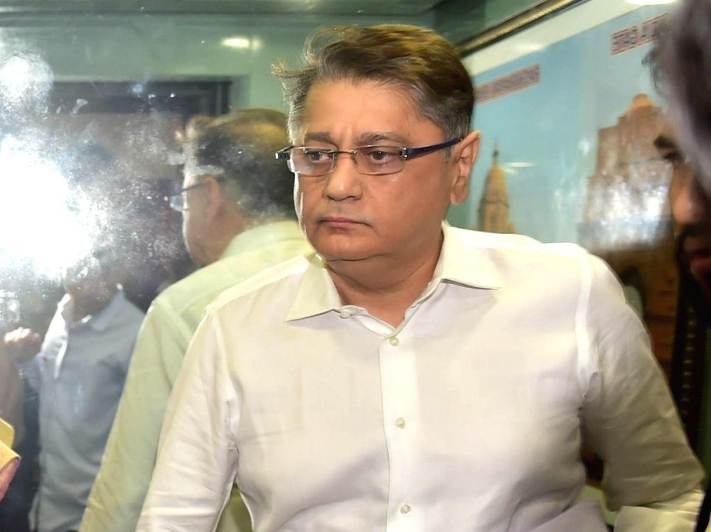 Deepak Kochhar.