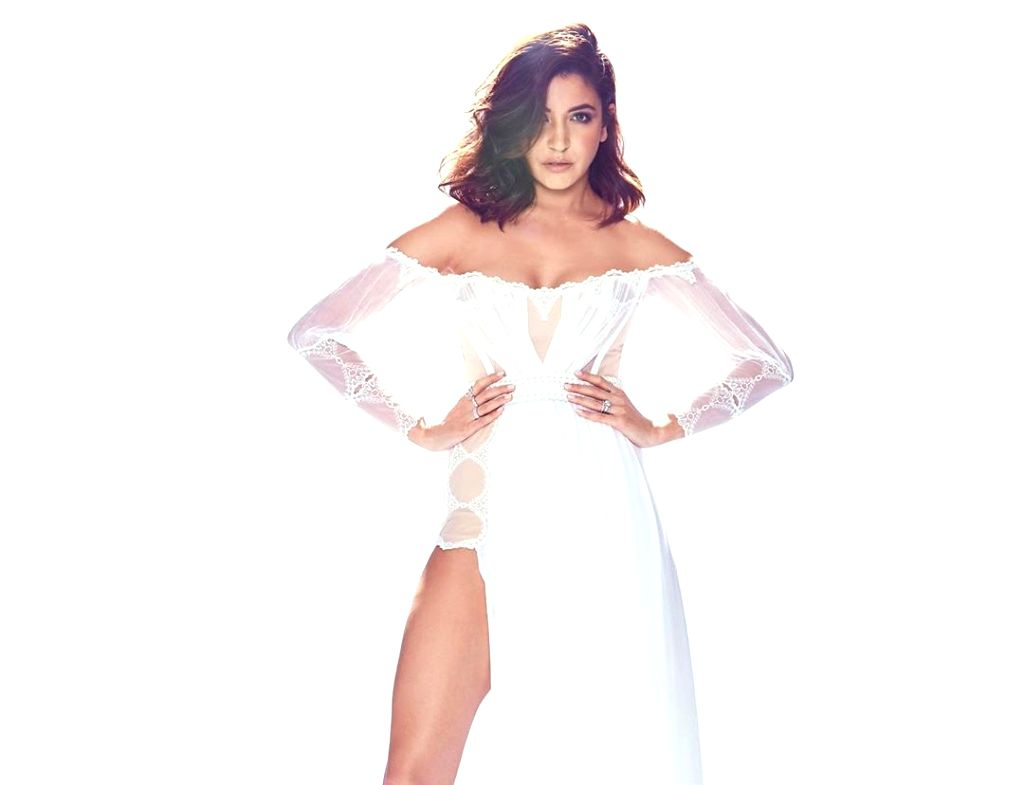 Deepika Padukone cannot stop gushing over photographs that Anushka Sharma has shared on social media. In the snapshots that Anushka shared on Instagram, she is seen wearing a pristine-white ... - Deepika Padukone and Anushka Sharma