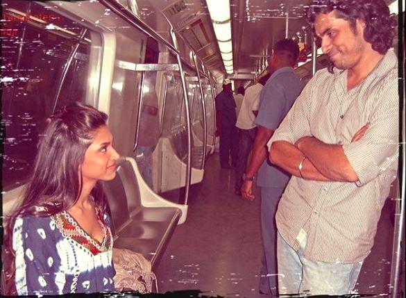 Deepika Padukone celebrates Meera as 'Love Aaj Kal' clocks 11 years - Deepika Padukone