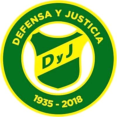 Defensa Justicia. (Photo: Twitter/@ClubDefensayJus)