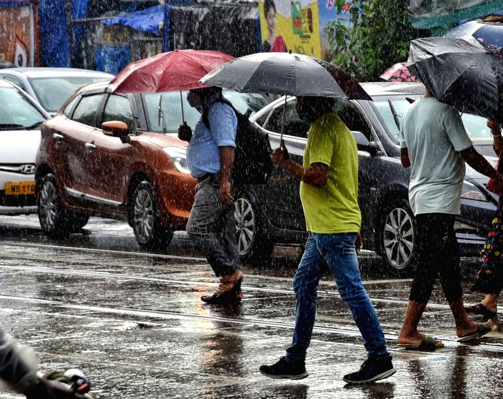 Delayed monsoon withdrawal set to mark hat-trick.