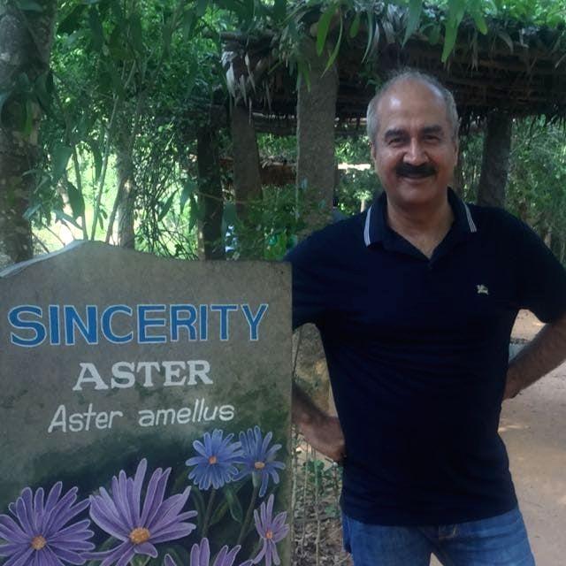 Delhi Assembly Speaker's Secretary Ajay Rawal. (File Photo: IANS)