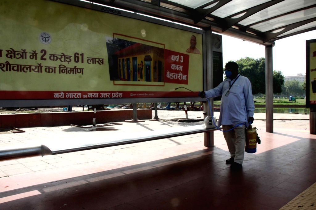 Delhi cancer institute closed to patients, being sanitised