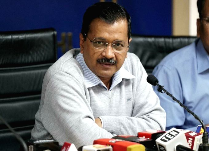 Delhi Chief Minister Arvind Kejriwal on Thursday announced shutting of all restaurants with immediate effect. However, takeaways and home delivery have been exempted. - Arvind Kejriwal