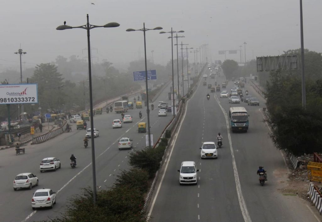 Delhi govt aims to reduce 5MT carbon emissions
