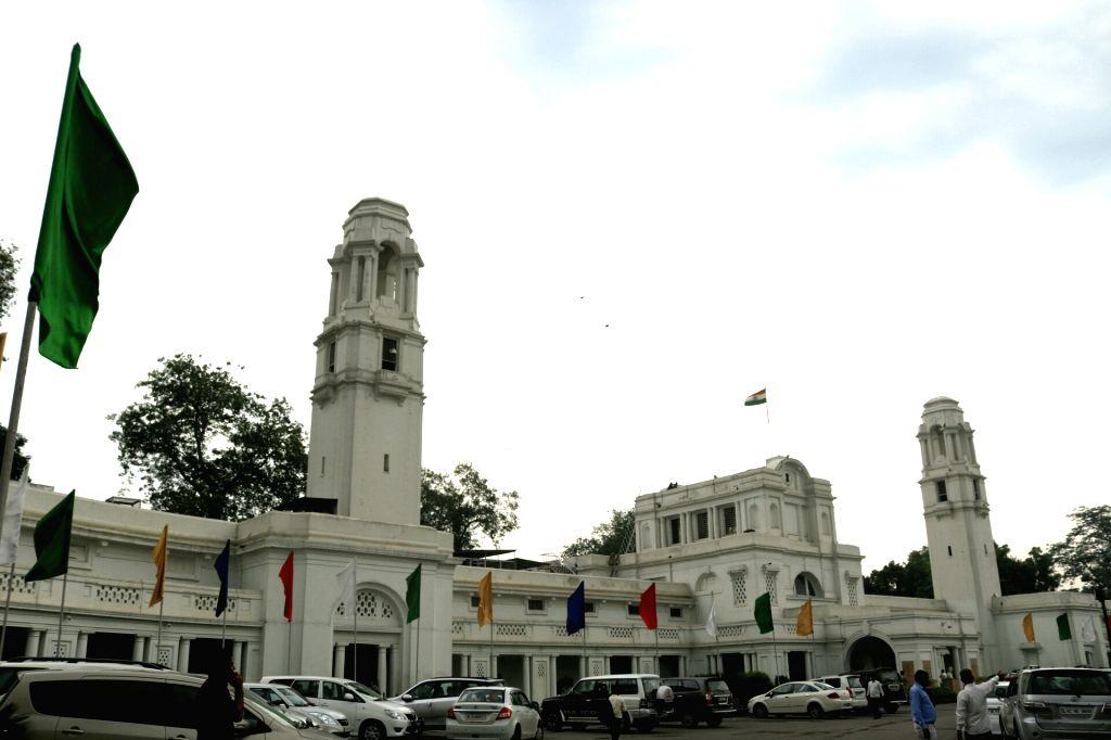 Delhi Legislative Assembly. (File Photo: Bidesh Manna/IANS)