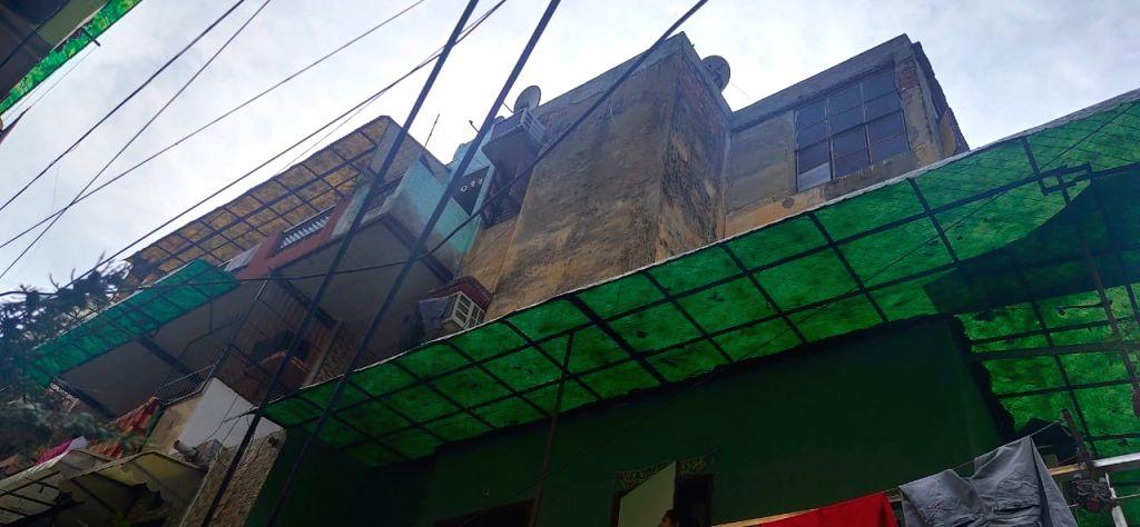 Delhi Markaz evacuated, asymptomatic sent to quarantine