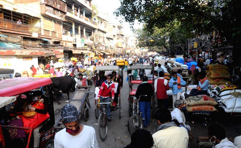 Delhi named 27th fastest growing prime residential market