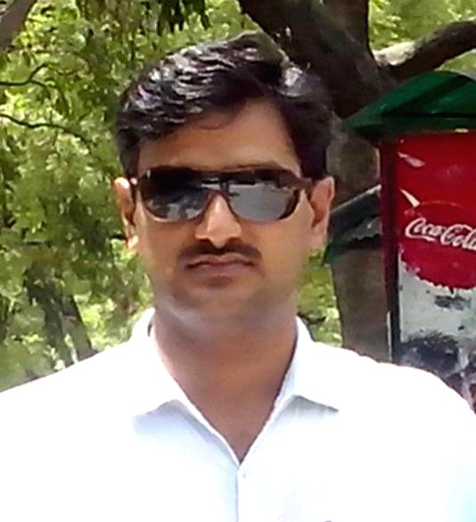 Delhi Police Sub-inspector Vijender Bishnoi  shot dead a woman with his service revolver and then turned the gun on himself in New Delhi on Jan 17, 2016. (File Photo: IANS)