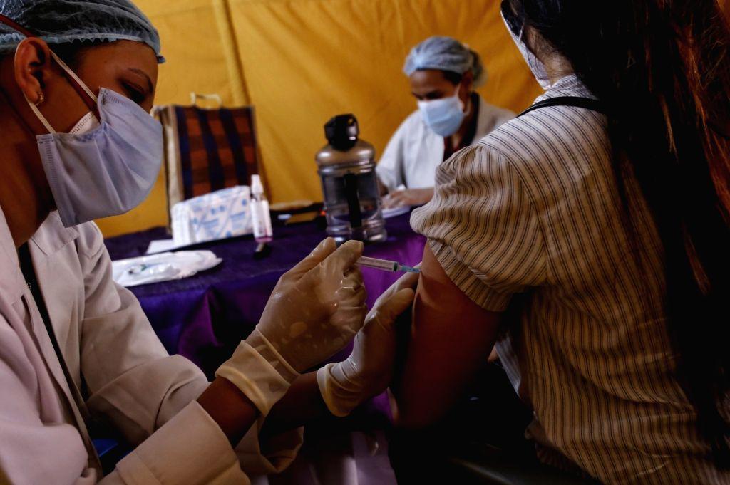 Delhi's Rajinder Nagar gets another vaccination centre