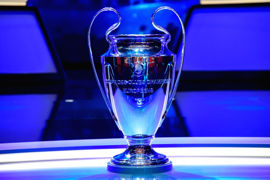 Delicate negotiations' on to move CL final to Britain.