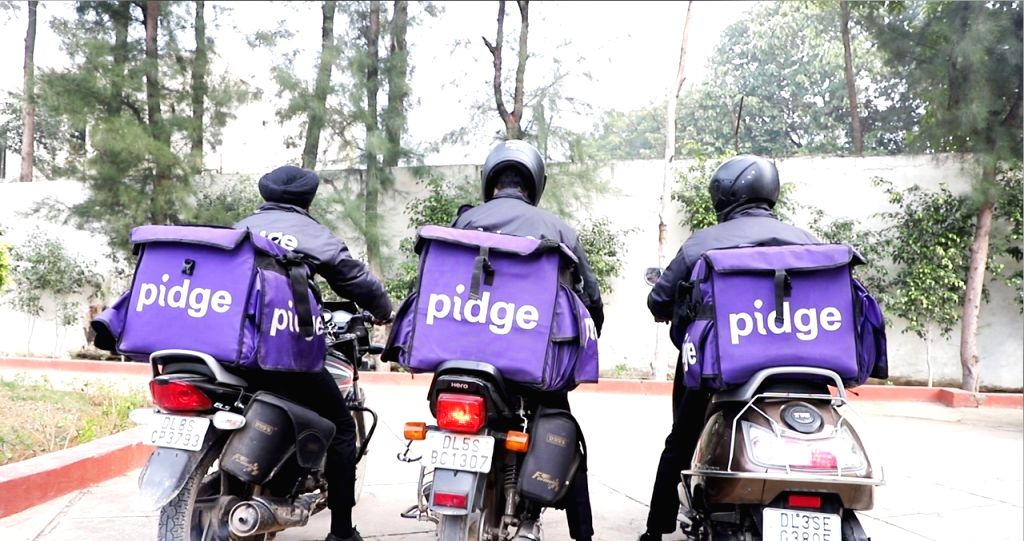 Delivery start-up Pidge to launch services in Mumbai