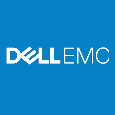 Dell EMC. (Photo: Twitter/@DellEMC)