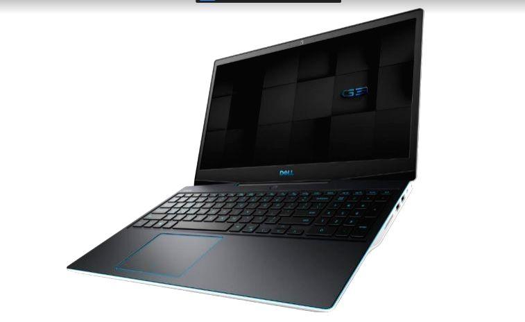 Dell G3 3590.