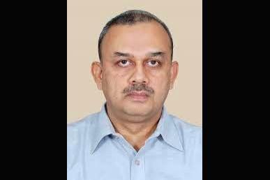 Department of Investment and Public Asset Management (DIPAM) Secretary Atanu Chakraborty. - Atanu Chakraborty