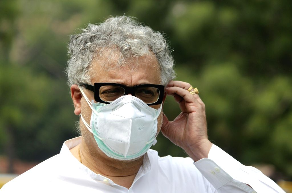 Derek's move in RS brings back memories of Mamata's action in 2015 . (Photo: IANS)