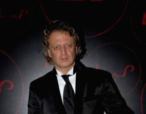 Designer Rohit Bal. (File Photo: IANS) - Rohit Bal