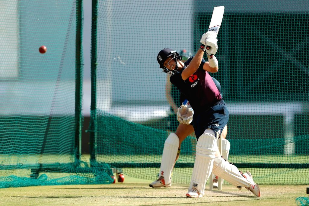 Despite England's struggles vs spin, calls for sporting pitches (Credit : ECB)