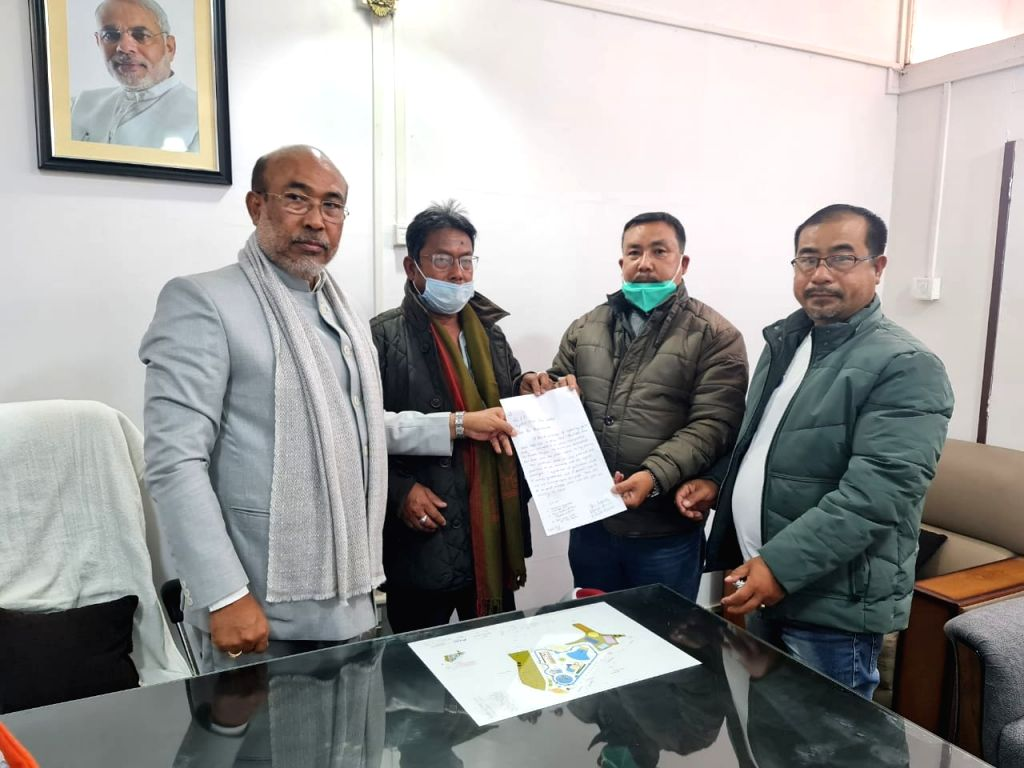Detained for sedition, 2 Manipur scribes released after admitting mistake