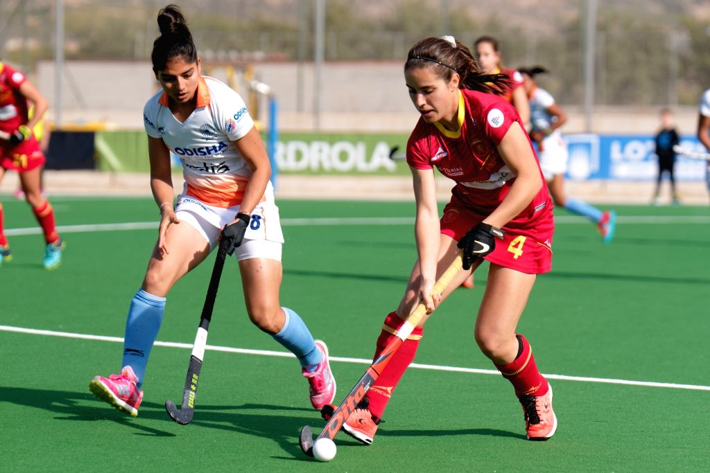 Determined to improve & find spot in India's team for Olympics, says Udita.